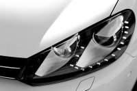 Quel éclairage est optimal pour votre automobile ?